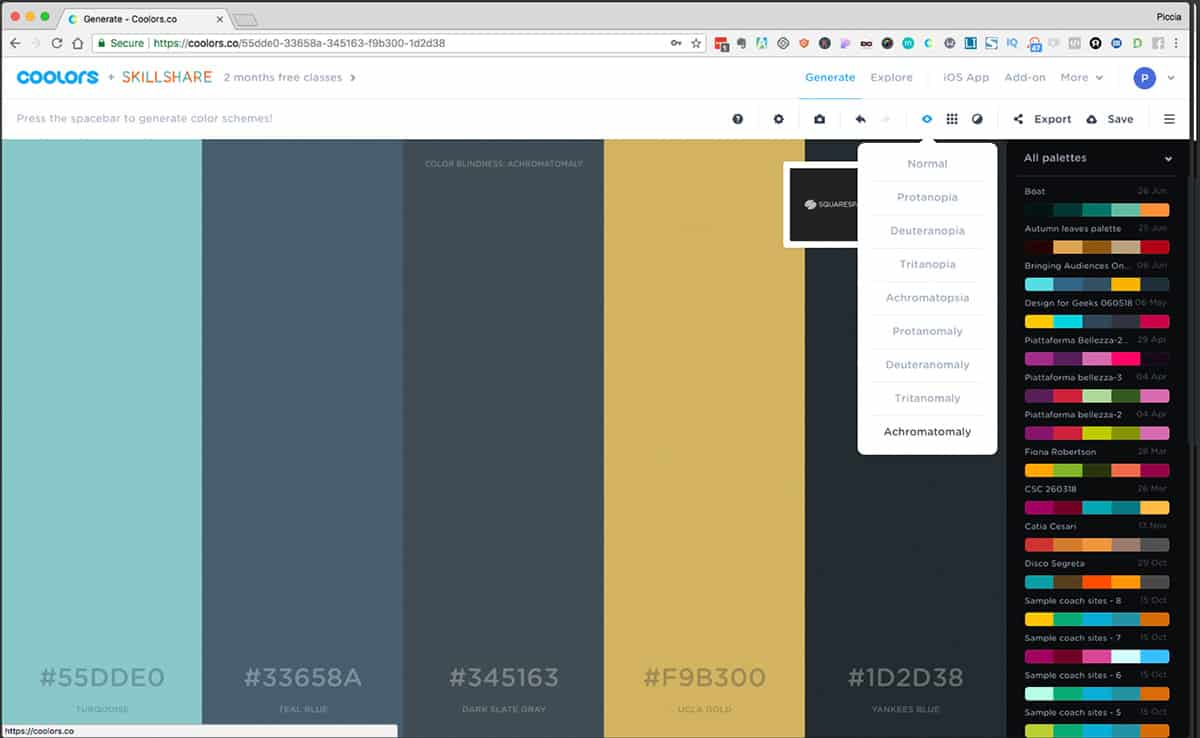 How to use colour in web design: an introduction - Design