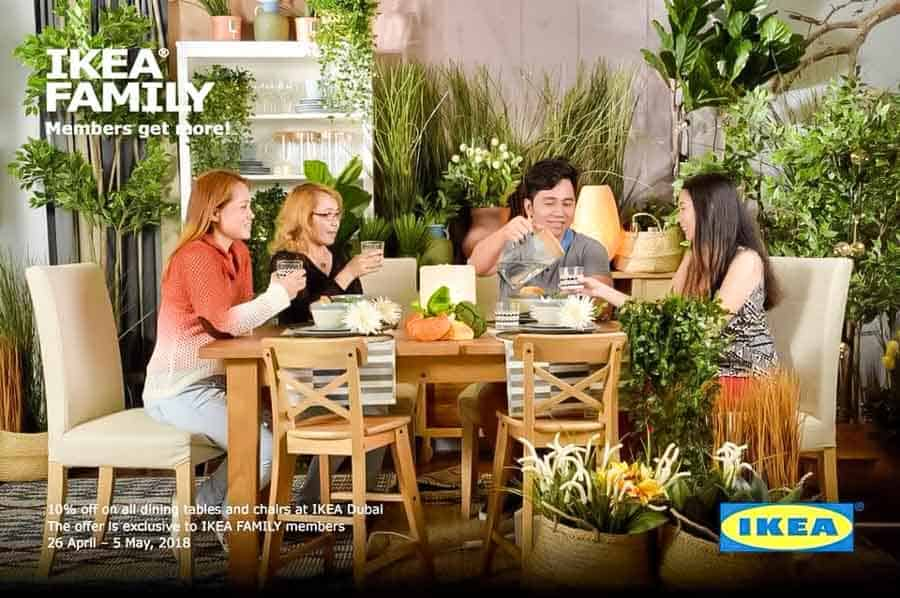 Ikea campaign putting real people on their cover