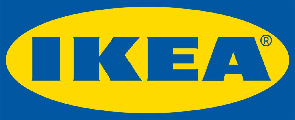The Ikea logo