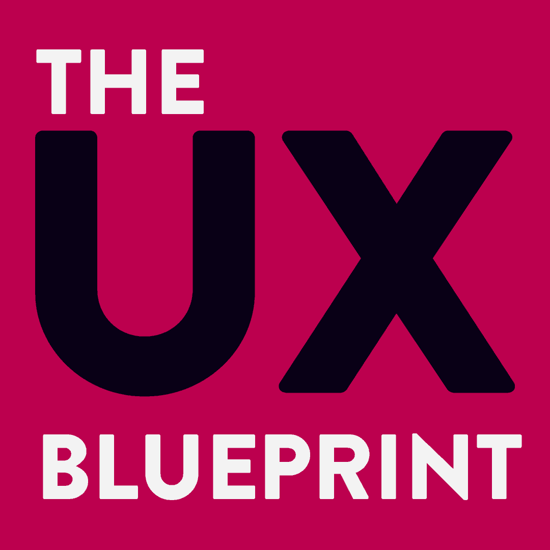 UX-Blueprint