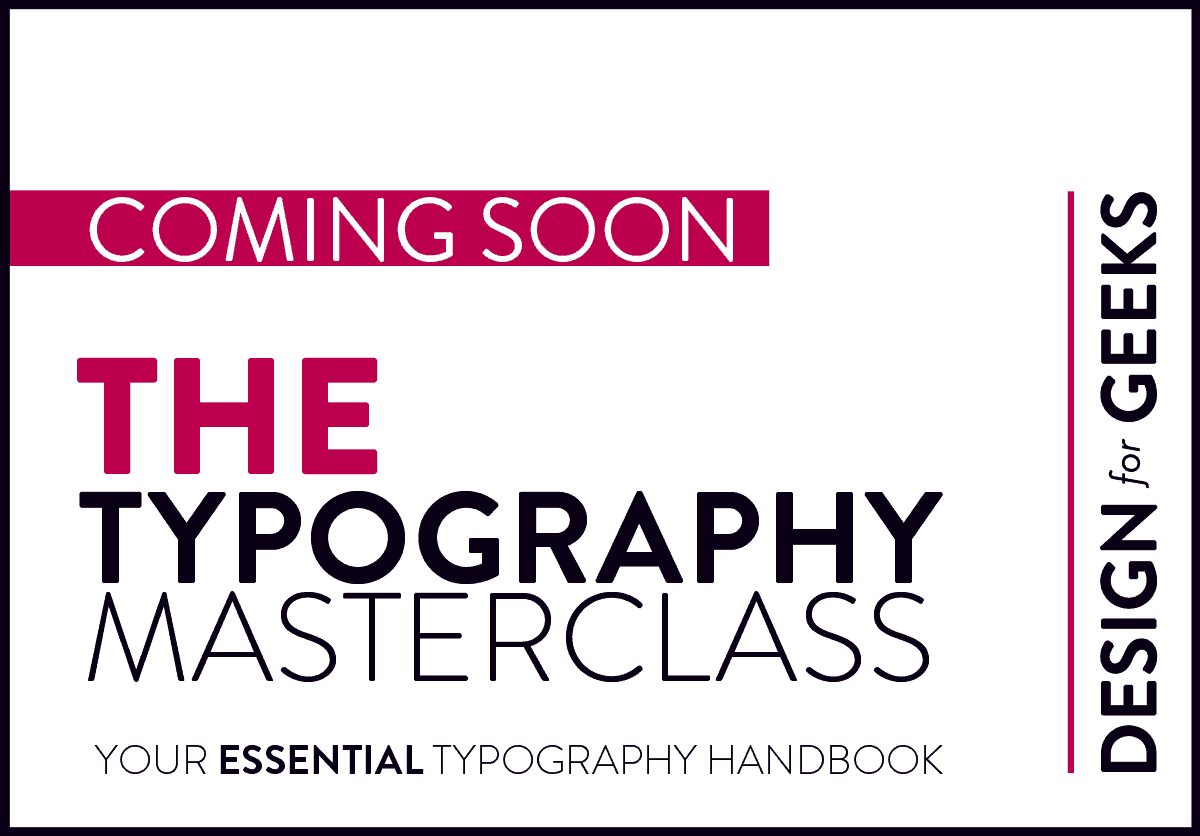 Typography-masterclass-coming-soon