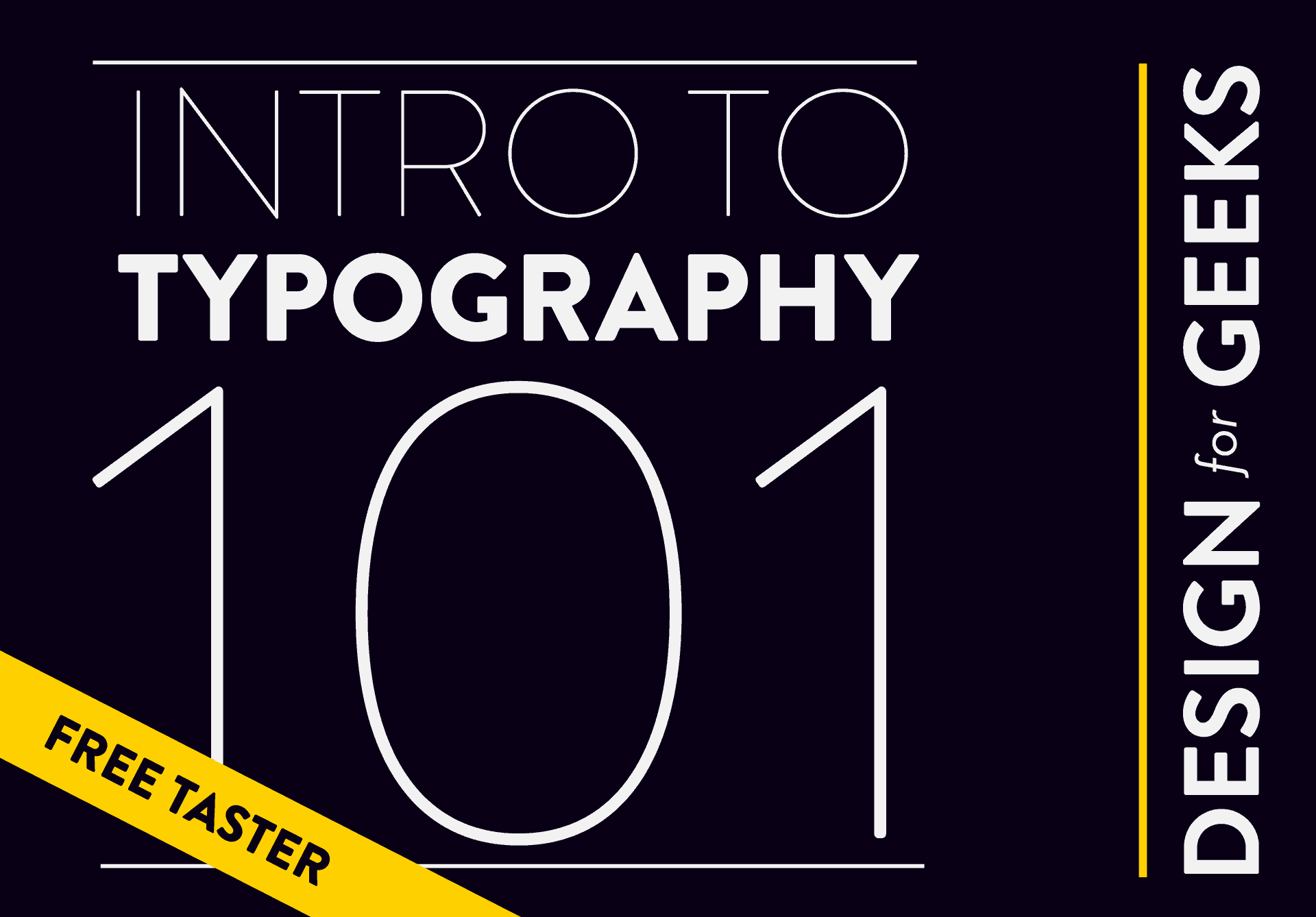 Intro-to-Typography-101-course