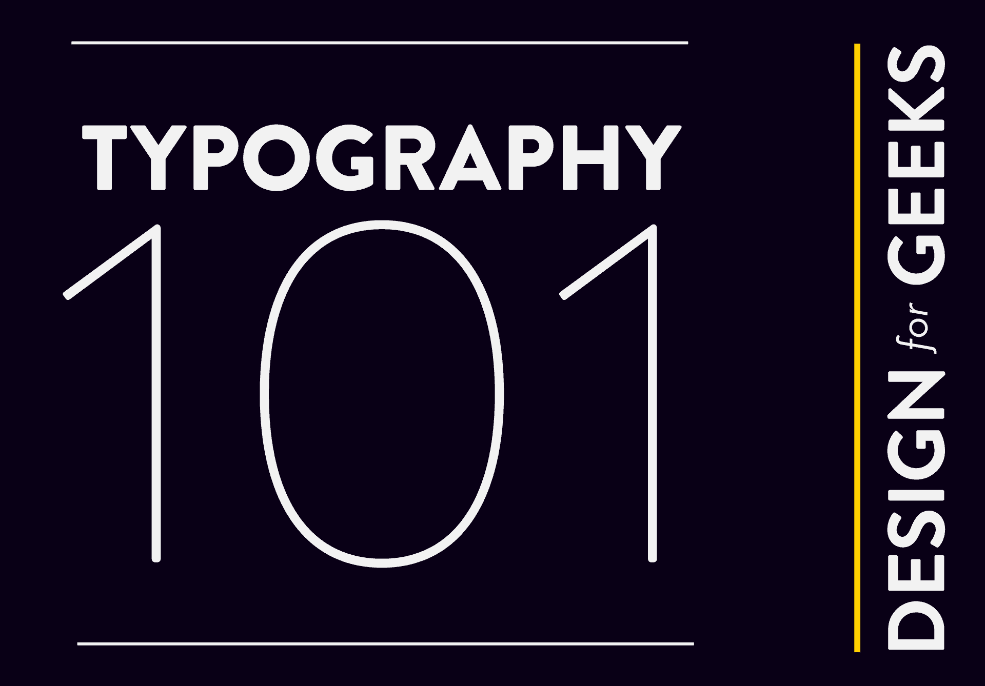 Typography-101-course-banner